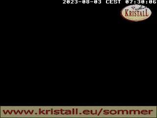 Webcam Hotel Kristall