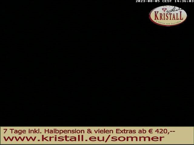Webcam Fischbacher Übungsliftpiste